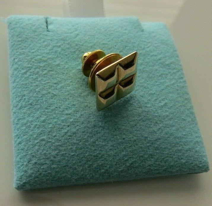 vintage tiffany and co 14k yellow gold
